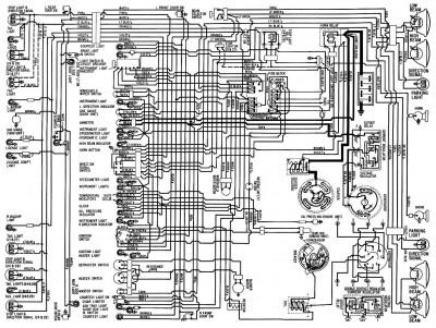 PontiacRegistry.com :: View topic - Wiring Diagrams: 1957-1965