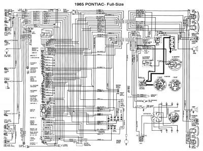 pontiacregistry.com :: view topic - wiring diagrams: 1963 ... 1965 pontiac dash wiring diagram free picture