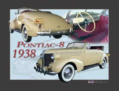 Pontiacregistrycom View Topic 1938 Pontiac 8 Convertible Coupe
