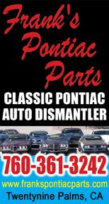 PontiacRegistry com :: Index